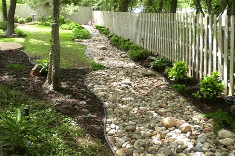 landscape drainage solutions backyard drainage solutions well 187 backyard and yard design for