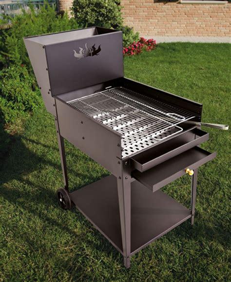 barbecue a legna da giardino barbecue da giardino
