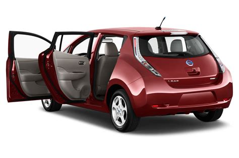 leaf nissan 2013 2013 nissan leaf reviews and rating motor trend