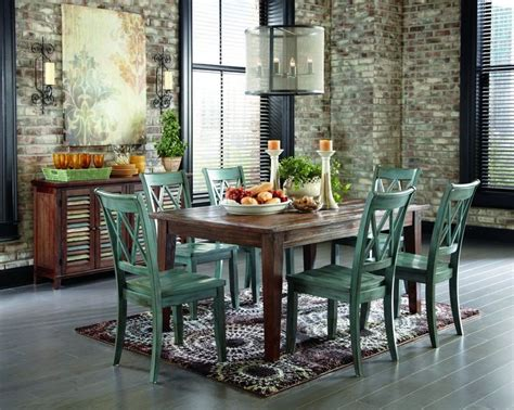 Dining Room Table Centrepieces 17 Best Ideas About Casual Table Settings On Table Settings Country Table Settings