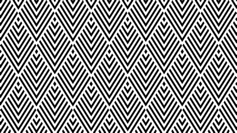 black and white pattern artists vector art deco pattern background motion background