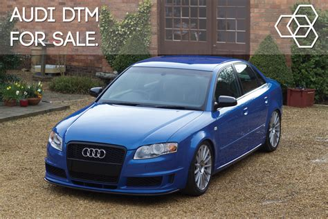 Audi A4 For Sale audi a4 dtm for sale our is now up edition pictures