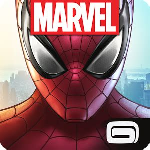 marvel unlimited apk marvel spider unlimited 4 1 0f for android androidapksfree