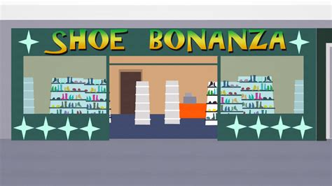 southpark mall shoe stores south park mall official south park studios wiki south