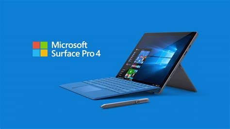 Microsoft Surface Book Pro 4 surface pro 4 and surface book announced what you should