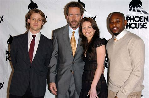 the cast of house house cast house m d cast photo 7290569 fanpop