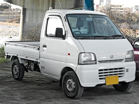 Suzuki Truck 2014 Suzuki To Sell Commercial Trucks In India From 2015