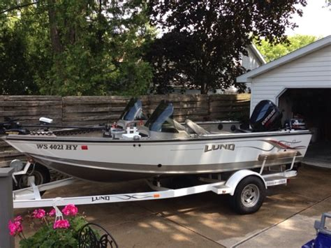 muskie boats muskiefirst show off your rig 187 muskie boats and motors