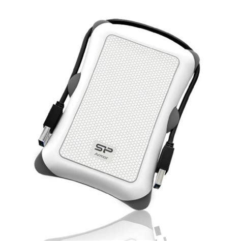 Silicon Power Rugged by Silicon Power Rugged Armor A30 1tb Shockproof 2 5 Inch Usb 3 0 External Portable Drive