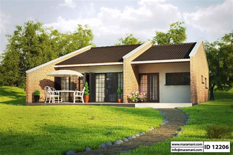 brick house design id 12206 house plans by maramani luxamcc