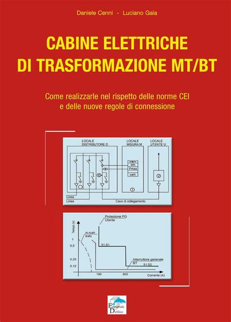 cabina di trasformazione elettrica cabine elettriche di trasformazione mt bt editoriale