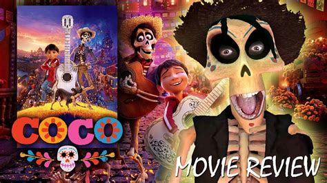film coco review indonesia coco 2017 movie review interpreting the stars youtube