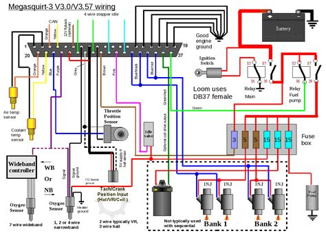e30 motronic wiring diagram wiring diagram