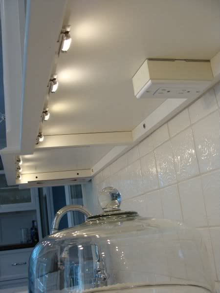 cabinet lighting and outlets 1000 images about outlets on