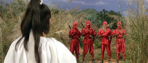 film ninja red pin red ninja anime guy on pinterest