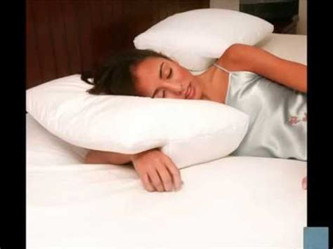Shoulder Pillow For Sleeping by Pillows For Side Sleepers Deals With Shoulder While