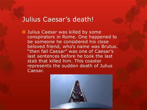 themes for julius caesar act 1 julius caesar theme park