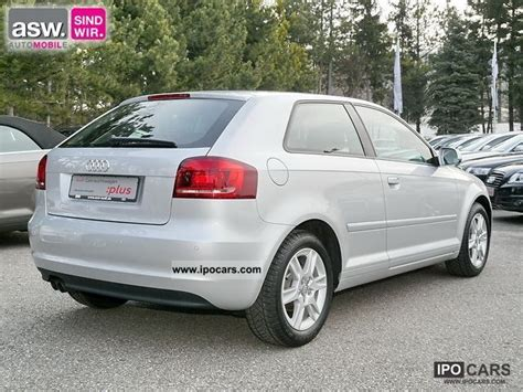 Audi A3 1 4 Tfsi Fuel Consumption by 2011 Audi A3 1 4 Tfsi Pdc Air Power Windows Car Photo