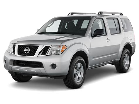 Nissan Pathfinder 2012 Price by 2012 Nissan Pathfinder Reviews And Rating Motor Trend