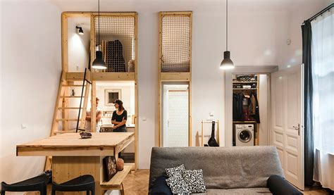 Tiny Appartment by Architectural Drawings 10 Clever Plans For Tiny