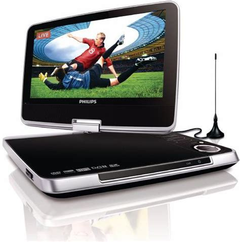 Philips Tragbarer Dvd Player 440 by Philips Tragbarer Dvd Player Philips Pd7015 Tragbarer