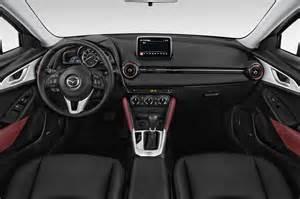 2016 mazda cx 3 cockpit interior photo automotive