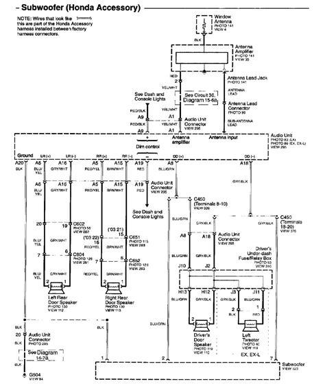 crutchfield subwoofer wiring diagram imageresizertool