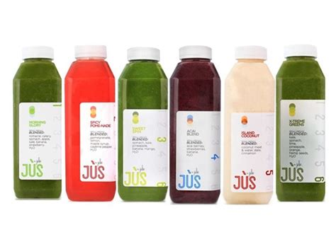 Cdc Detox Precedure by 3 Day Juice Cleanse W Post Cleanse Menu