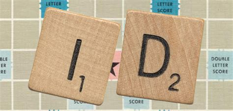 If You Get 12 15 On This Two Letter Scrabble Test You Re