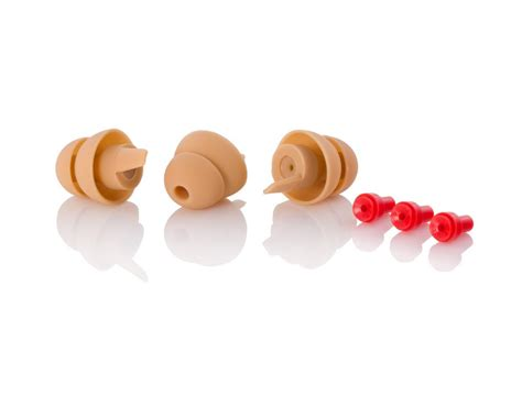 most comfortable ear plugs earpeace hd high fidelity hearing protection ear plugs