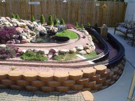 G Scale Trains Mylargescale Com Forums G Scale G Scale Garden Railway Layouts