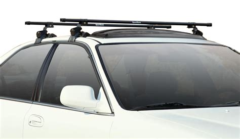 Sportrack Complete Roof Rack System 2 by Sportrack Complete Roof Rack System For Accord Sr1010