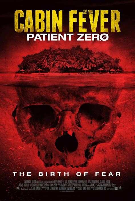 Cabin Fever 2 Release Date by Cabin Fever Patient Zero Dvd Release Date September 2 2014
