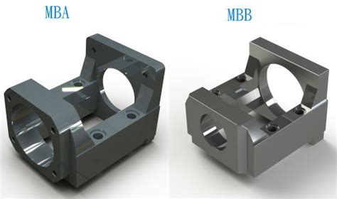 Mba Mbb by Motor Bracket Mba Mbb Mbc From Sonyung Industry Ltd Syk