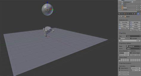 tutorial blender physics blender physics tutorial for beginners thilakanathan studios