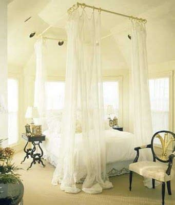 curtain rod canopy bed diy canopy bed install curtain rods on the ceiling over