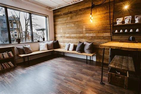 wood interior diy wood pallet wall ideas and paneling