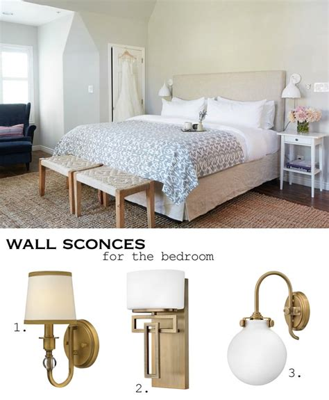 Bed Wall Sconces Bedroom Sconce Lighting Glamorous Bedroom Wall Sconce