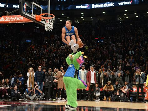 best of slam dunk contest 2017 nba slam dunk contest preview highlights and odds