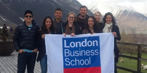 Lbs Mba India Linkedin by These Are The 25 Best Business Schools If You Want To