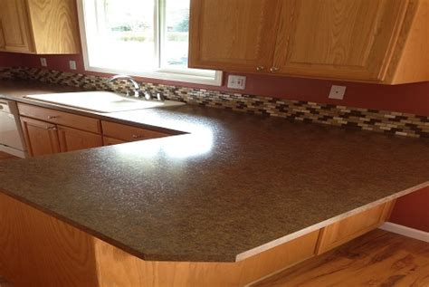 Plam Countertop by 6 Kitchen Countertops From Cheap To High Class