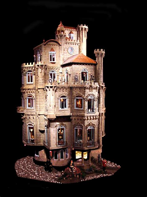 doll house wiki astolat dollhouse castle wikipedia