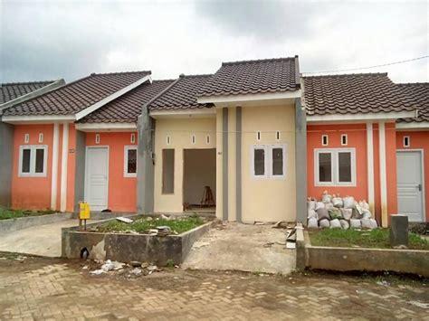 Rumah Murah Kota Malang villa dijual rumah murah bersubsidi di kota malang 10