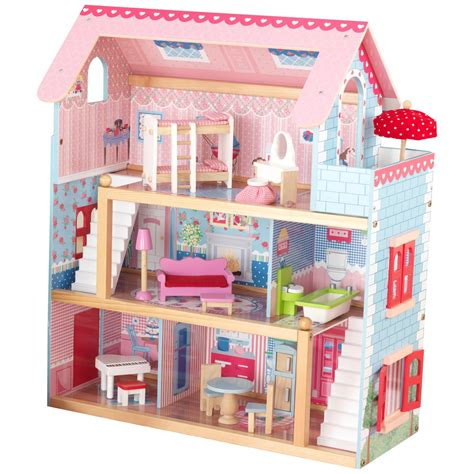 toy dolls house perfect diy doll house