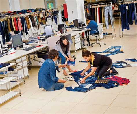 Zara Home Design Team A Visit To Zara S Headquarters In Spain 2013 Flare