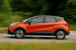 Renault Capture 2016 Renault Capture Concept Design Specs Cars News