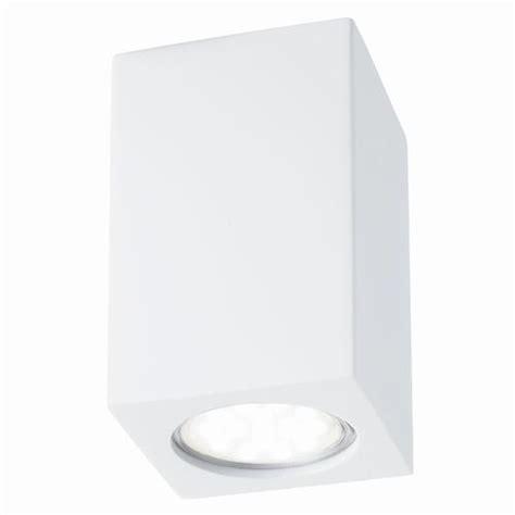 Plaster Ceiling Light Gypsum White Plaster Ceiling Light 9262 The Lighting Superstore