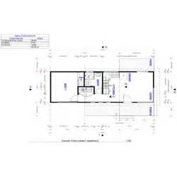 Flat Floor Plan by 1 Bedroom Floor Plan Granny Flat Bedroom