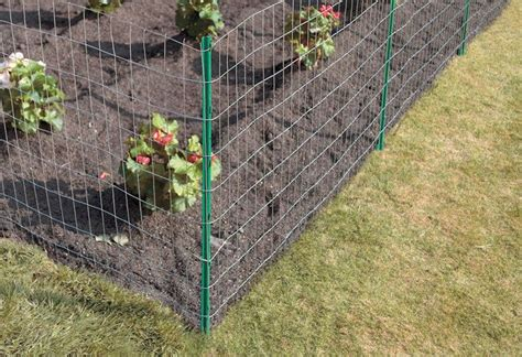 erecting  wire fence   home depot wire fence