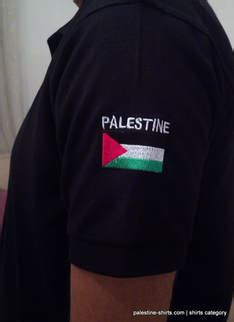 T Shirt Spirit Of Gaza High Quality palestine shirts necklaces and solidarity products